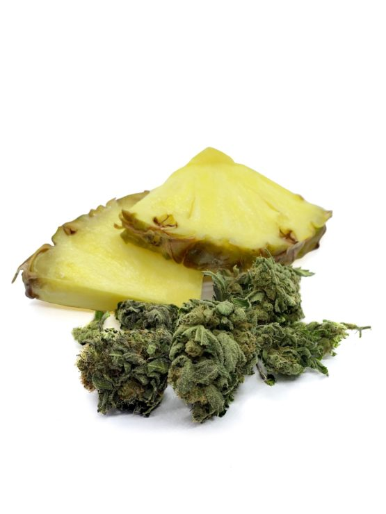 Buy weed Pineapple Express